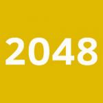 2048 очков