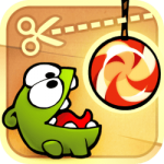 Руби канат — Cut The Rope