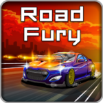 Бестия дорог — Road Fury